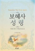 보혜사 성령 (신학박사 논문시리즈 20)