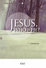 예수 ,그는 누구신가?(Jesus, Who is he?) 영문판